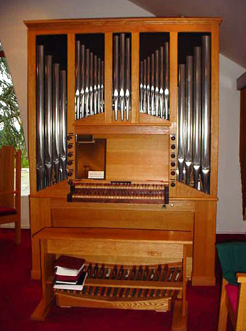 Pipe organs steven cheyne cook opus 2 ccuart Image collections